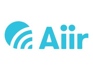 Aiir 320x240 Logo
